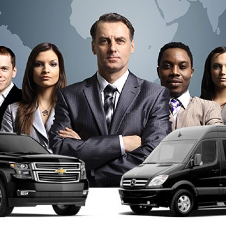 Selecting the best Corporate Transportation Services