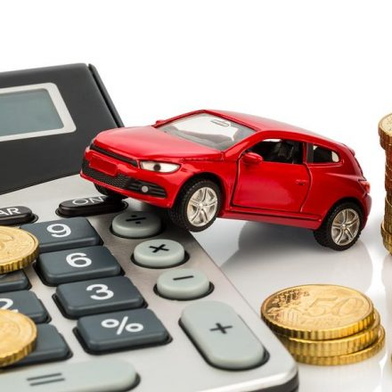 Car and Diagnostic Equipment Financing