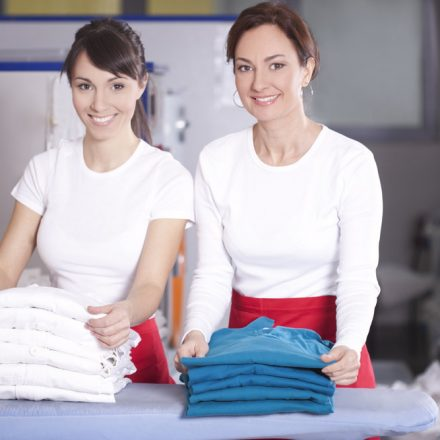 Hiring Expert Commercial Laundry Services Will Be Very Beneficial