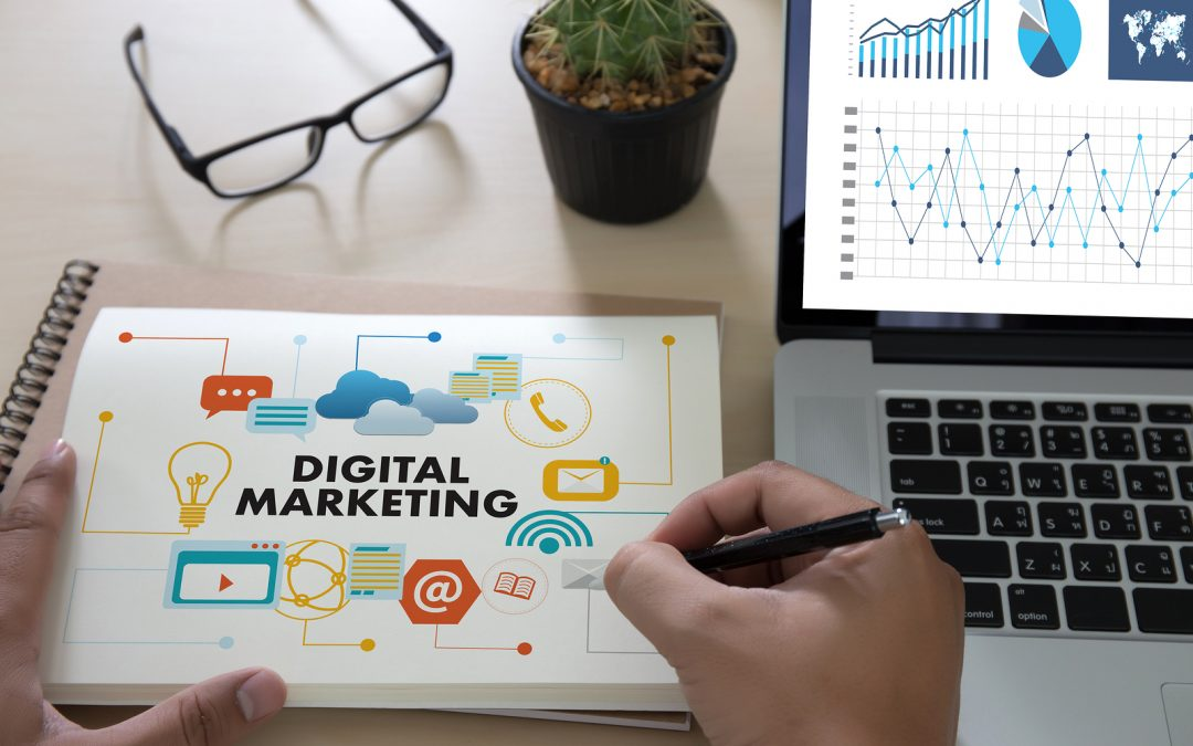 Digital Marketing: How to Find a First-Class Agency
