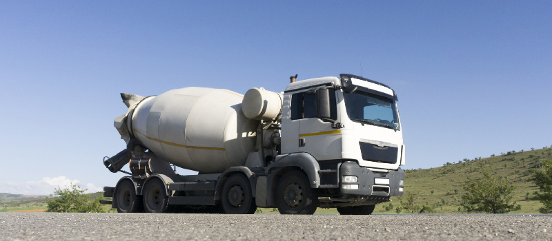 Silk Road to Take Care of your Concrete Delivery Solutions Needs