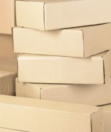 Corrugated Packaging Boxes for Safer Transport and Shipment of Items