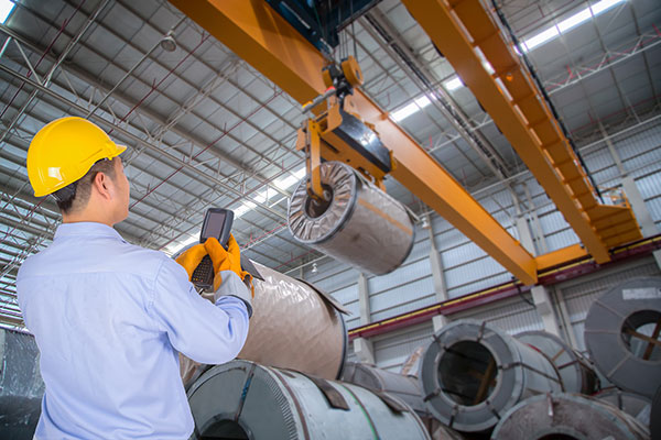 Five Ways to Keep your Crane Operation Efficient and Safe