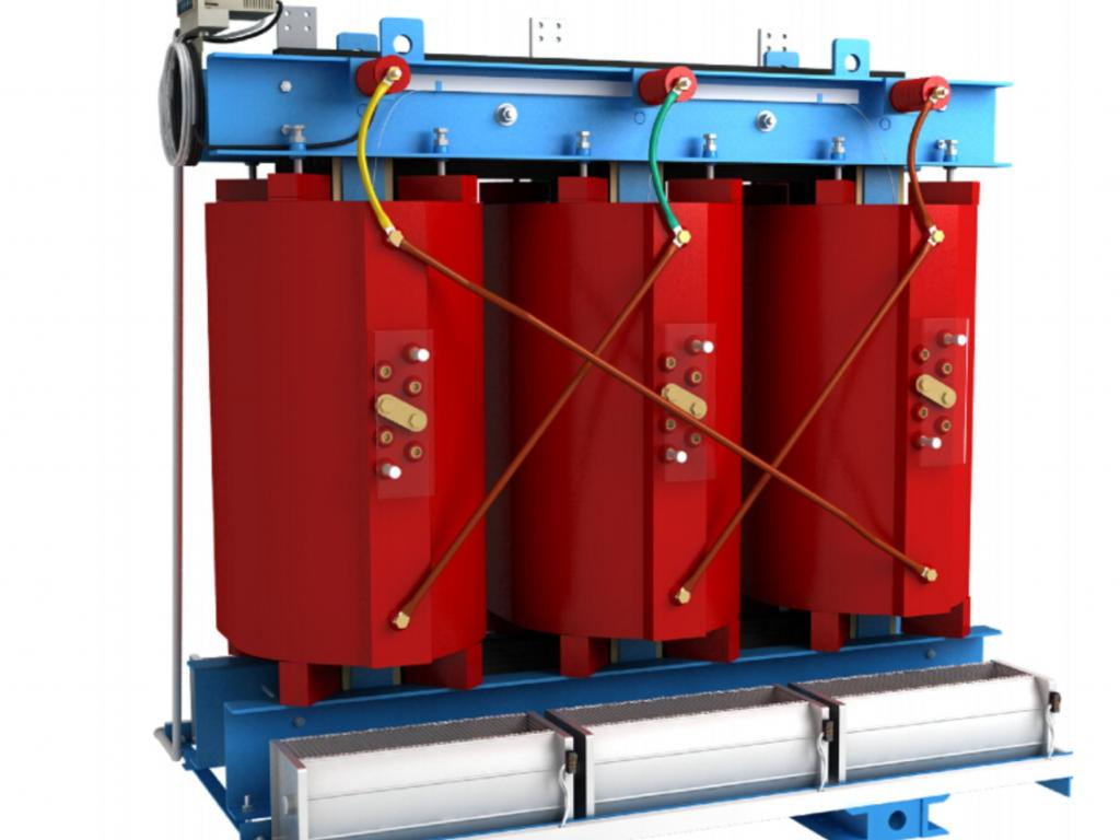 How Dry Type Transformer Reduces Production Downtime?