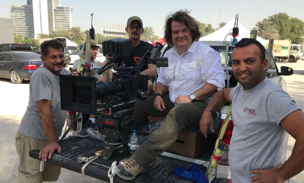 Shoot Films in Dubai the Right Way