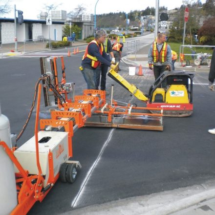 Major Aspects Required for Quality Parking Lot Paving Needs