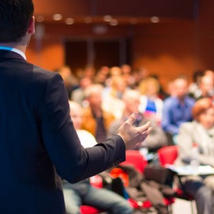Four Reasons Small Business Owners Should Attend Conferences