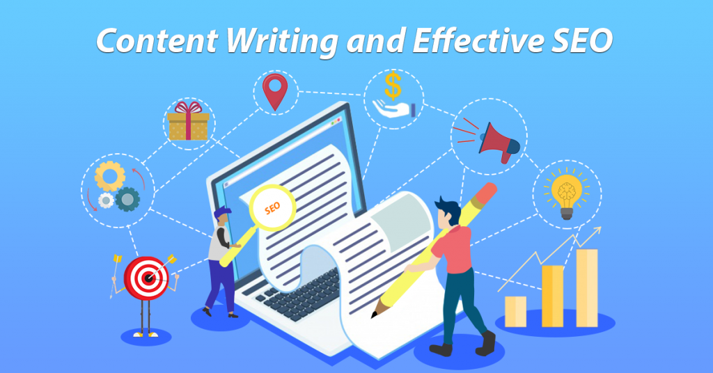 Here is How to Write a Good and Effective SEO Article like a Pro