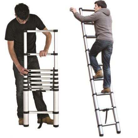 Ladders in Singapore to go for