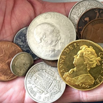Investment 101: All You Must Know About Investing In Rare Coins!