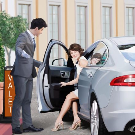 Here's Why You Need Valet Services For Your Business Premises!