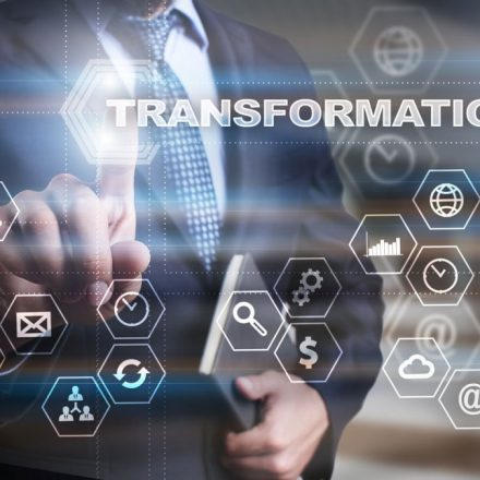 Taking A Step Towards Digital Transformation: Things Businesses Must Know!