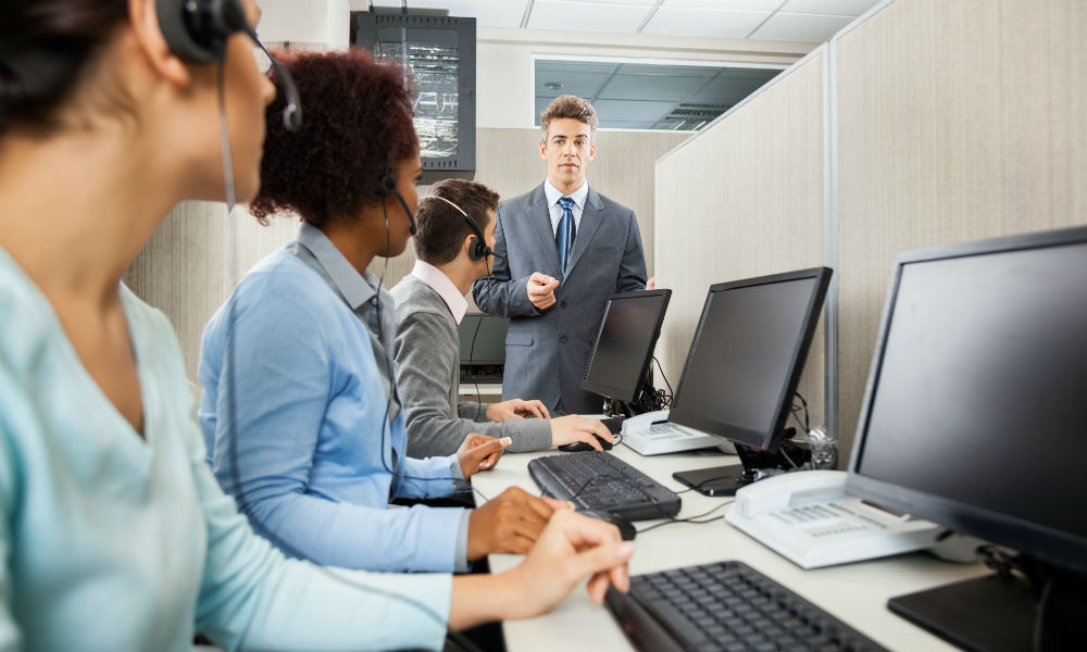 Soft Skill Training to Develop Call Centre Performance