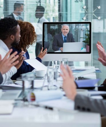 Get the Right Video Conferencing Experience in your Region
