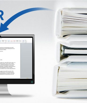 Why a Growing Business Should Scan Archive Documents in Order to Scale
