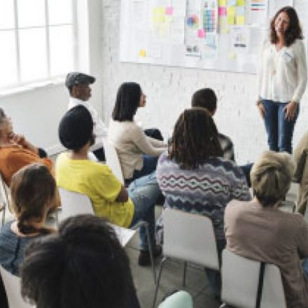 How Leadership Training can Benefit your Organisation and Employees