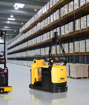 Getting the Right Warehouse Automation Services in Singapore