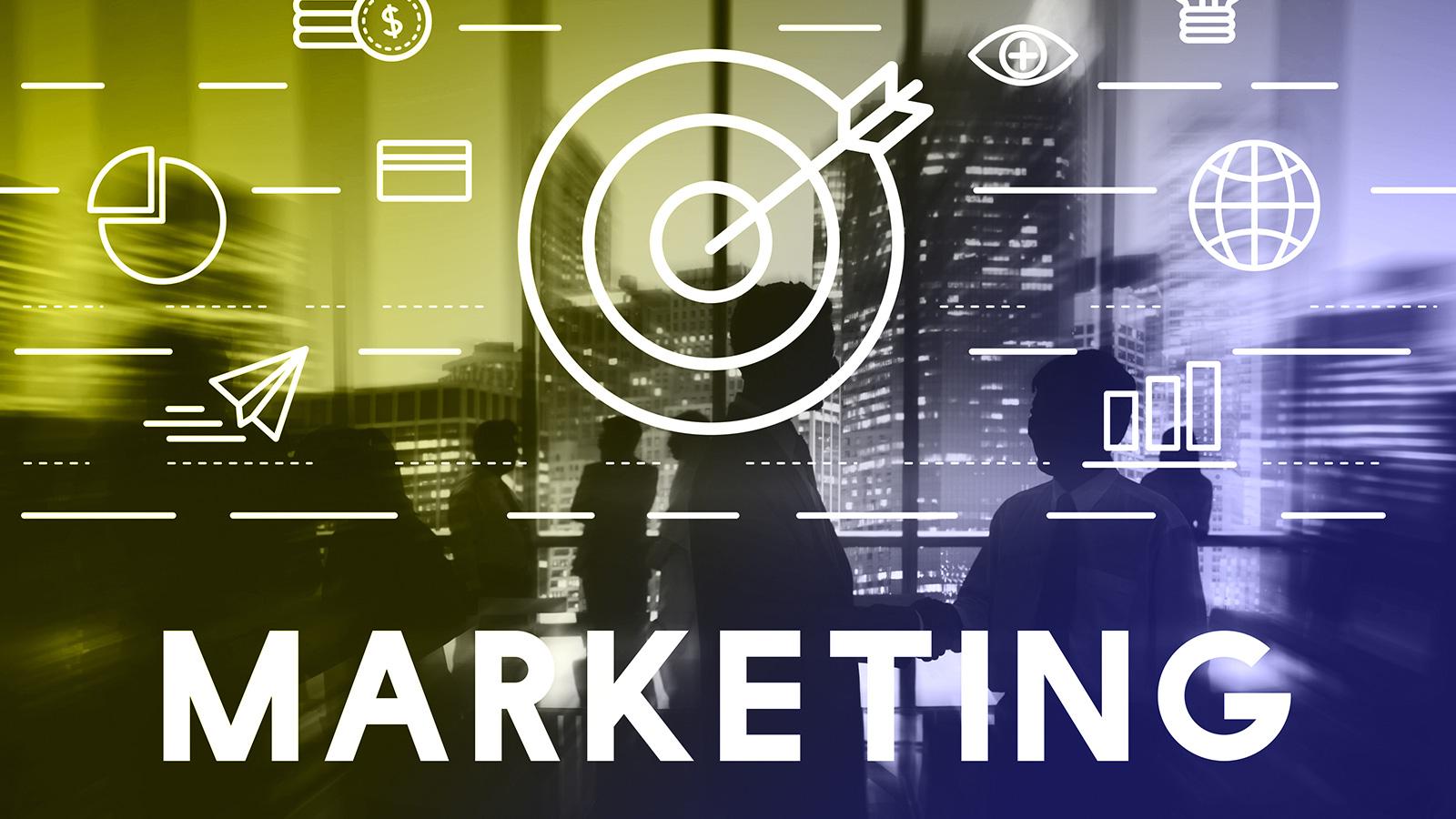 Top range marketing agencies in Singapore