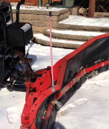 What Are The Challenges Faced While Using Ice And Snow Management Equipment