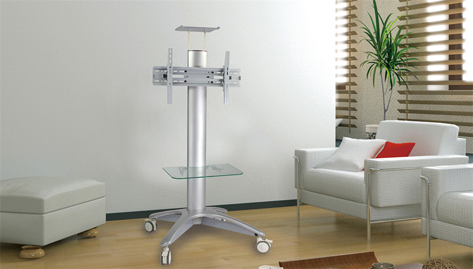 Get Quality TV Stands Suitable to Meet your Specific Needs at Tiger Mount