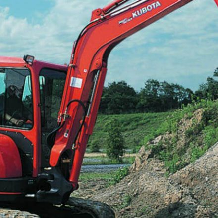 What Type of Attachments are Best for a Mini Excavator?