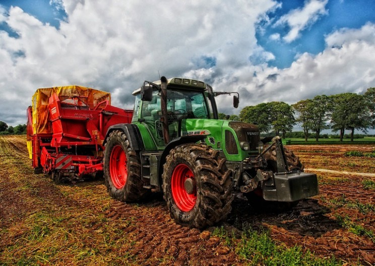 Beneficial Small Scale Harvesting Equipment For Your Business