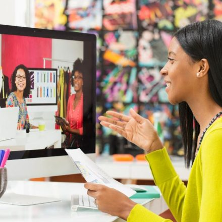 How to Engage in Virtual Meetings