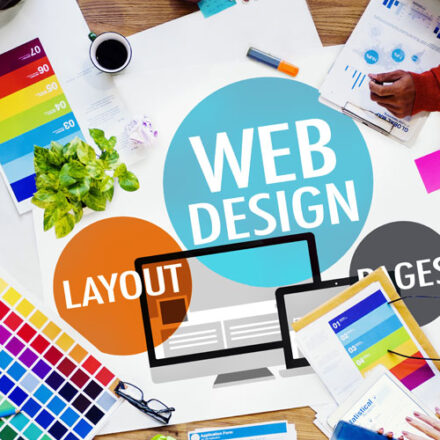 Independent company Web Design Essentials