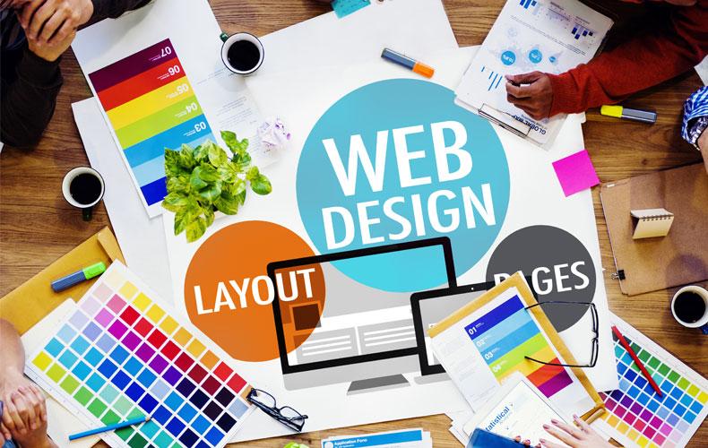 Independent company Web Design Essentials