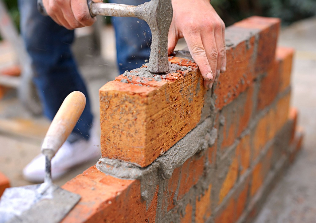 Looking For Local Mason Contractors? Check This Guide!