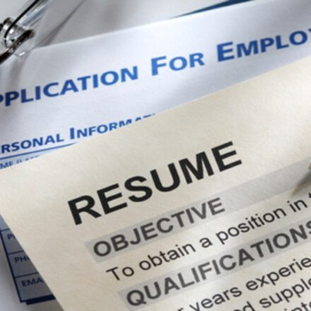 The resume build has dozens of templates waiting for you