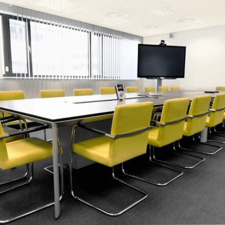 How to Have a Great Experience with Quality Meeting Room Rentals