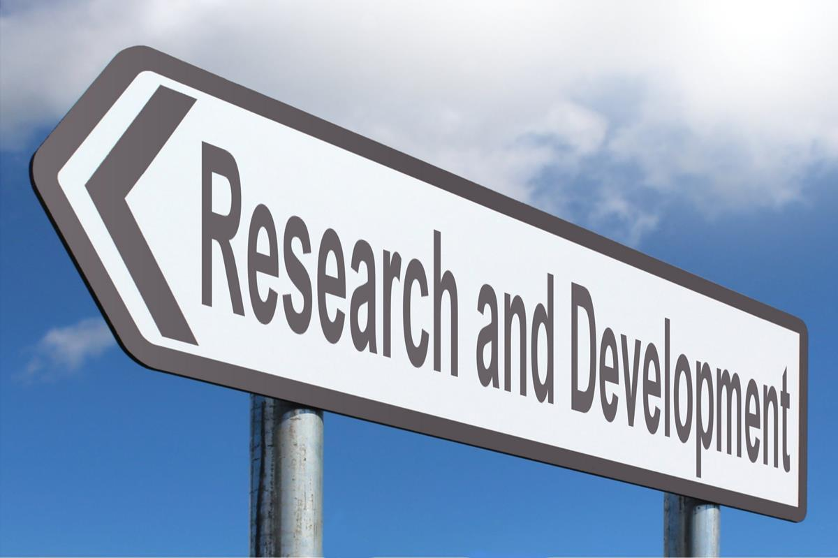 A Guide To Research And Development