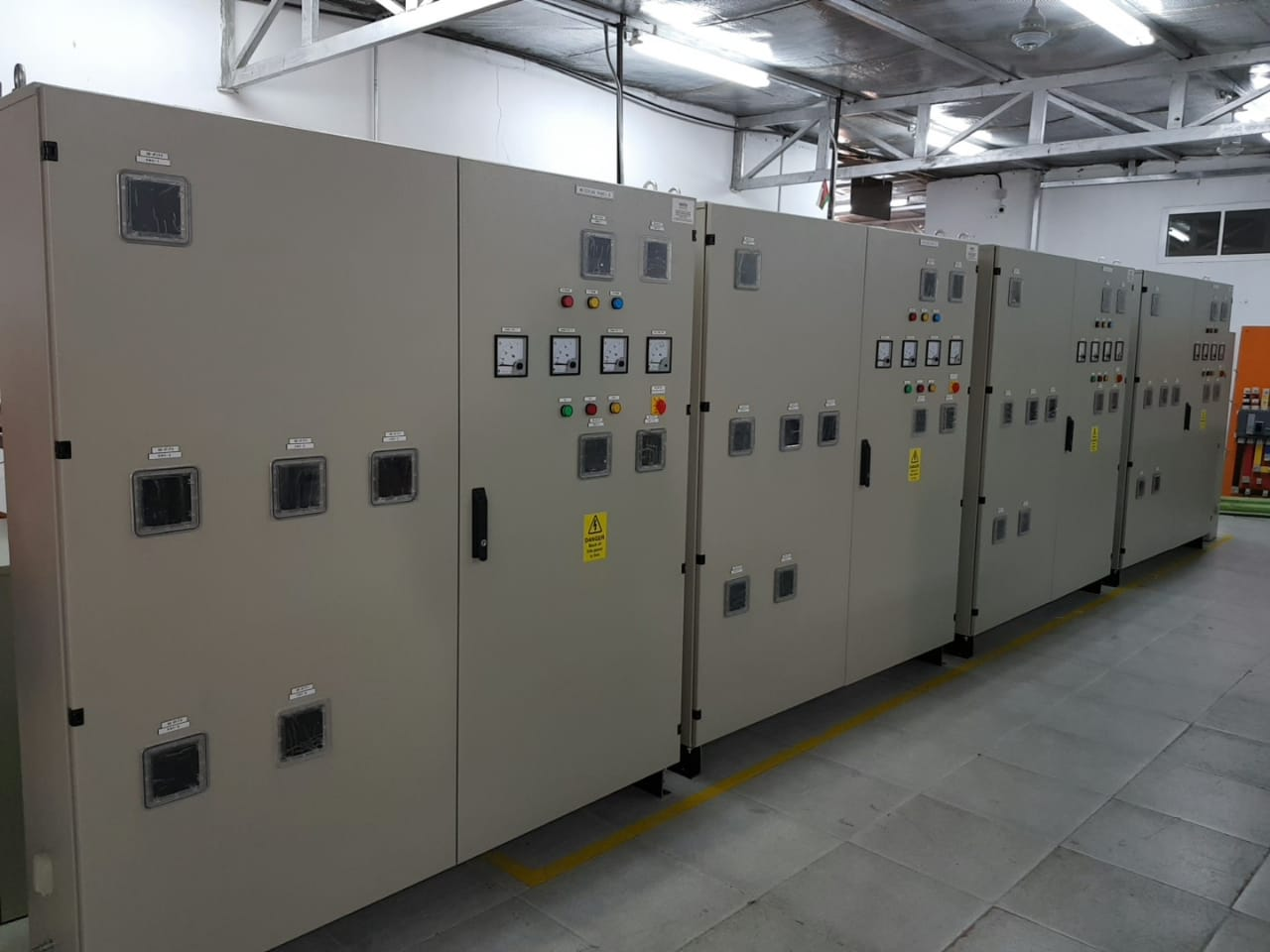 Switchgear Servicing and Maintenance Now Made Easy