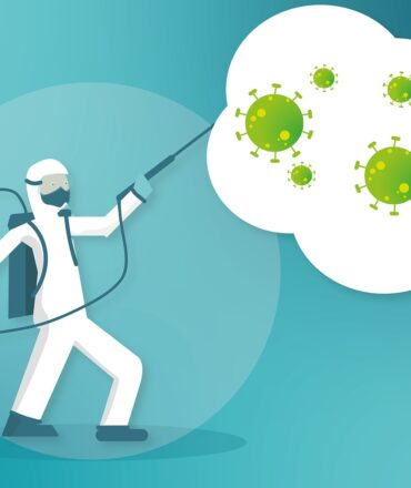 Get Effective Sanitization With Infectious Germ Cleaning Services