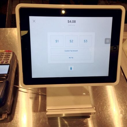 Pos SG For Drastic Improvement In Business