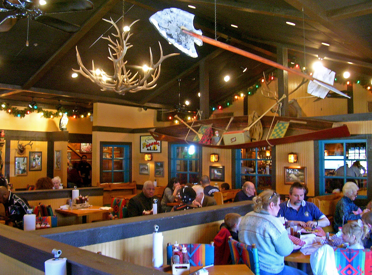 Taking the advantages of Famous Dave's Franchise Costs