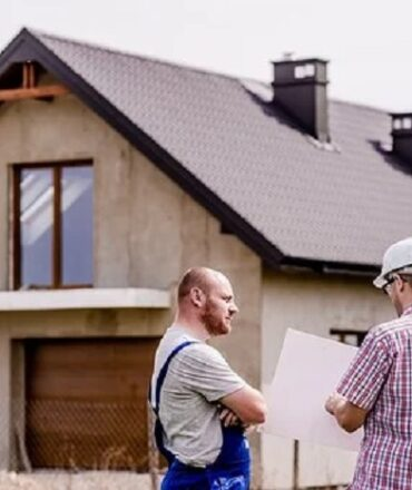 Advantages Of Residential Construction Services